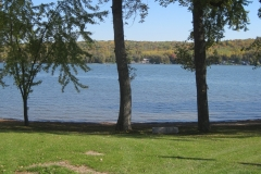 Holiday Pines Trailer Park, near Peterborough Ontario